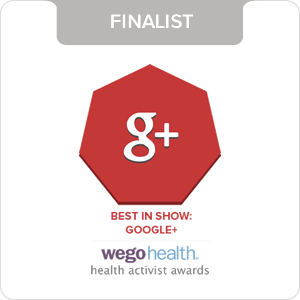 Best in Show: Google+
