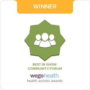 Best in Show: Community or Forum