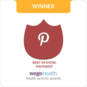 Best in Show: Pinterest