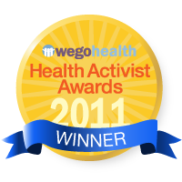 First Annual Health Activist Awards