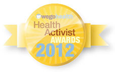 Second Annual Health Activist Awards