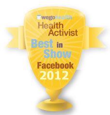 Best in Show: Facebook