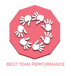 Best Team Performance