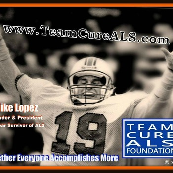 TEAM Cure ALS Foundation