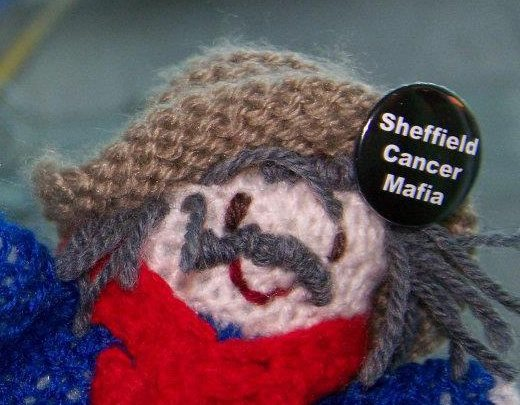 Sheffield Cancer Mafia
