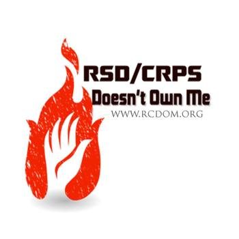 RSD/CRPS Doesn't Own Me