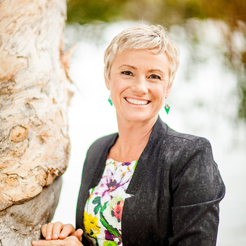 Cyndi O'Meara Founder Changing Habits