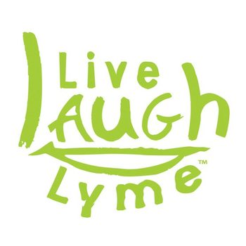 Melissa Olephant- Live Laugh Lyme
