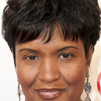 Star Simmons/President & Founder of Sickle Cell Foundation of Orange County