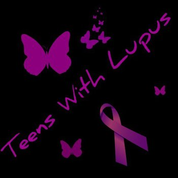 Teens With Lupus