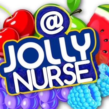 Jolly Nurse