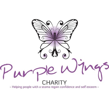 Purple Wings Charity