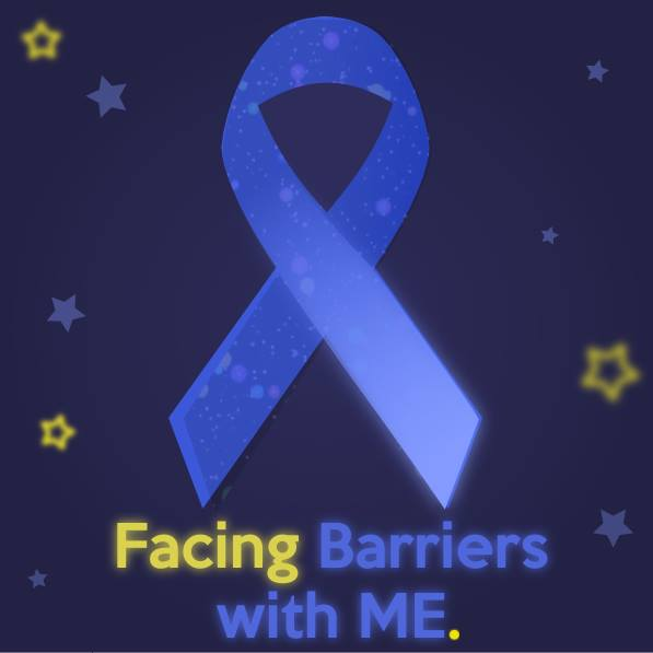 Facing Barriers with M.E