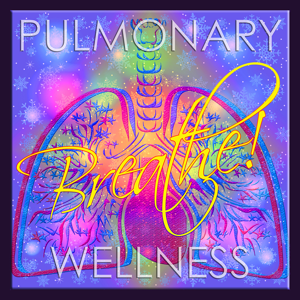 Dr. Noah Greenspan's Ultimate Pulmonary Wellness