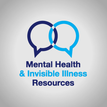 Mental Health and Invisible Illness Resources