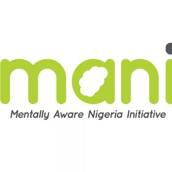 Mentally Aware Nigeria Initiative (MANI)
