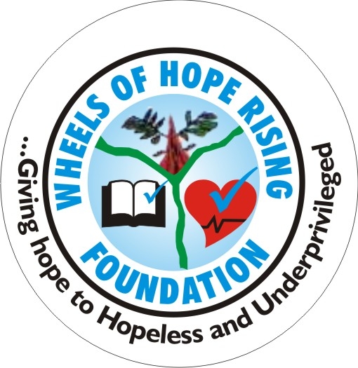 Wheels of Hope Rising Foundation