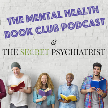 The Mental Health Book Club Podcast