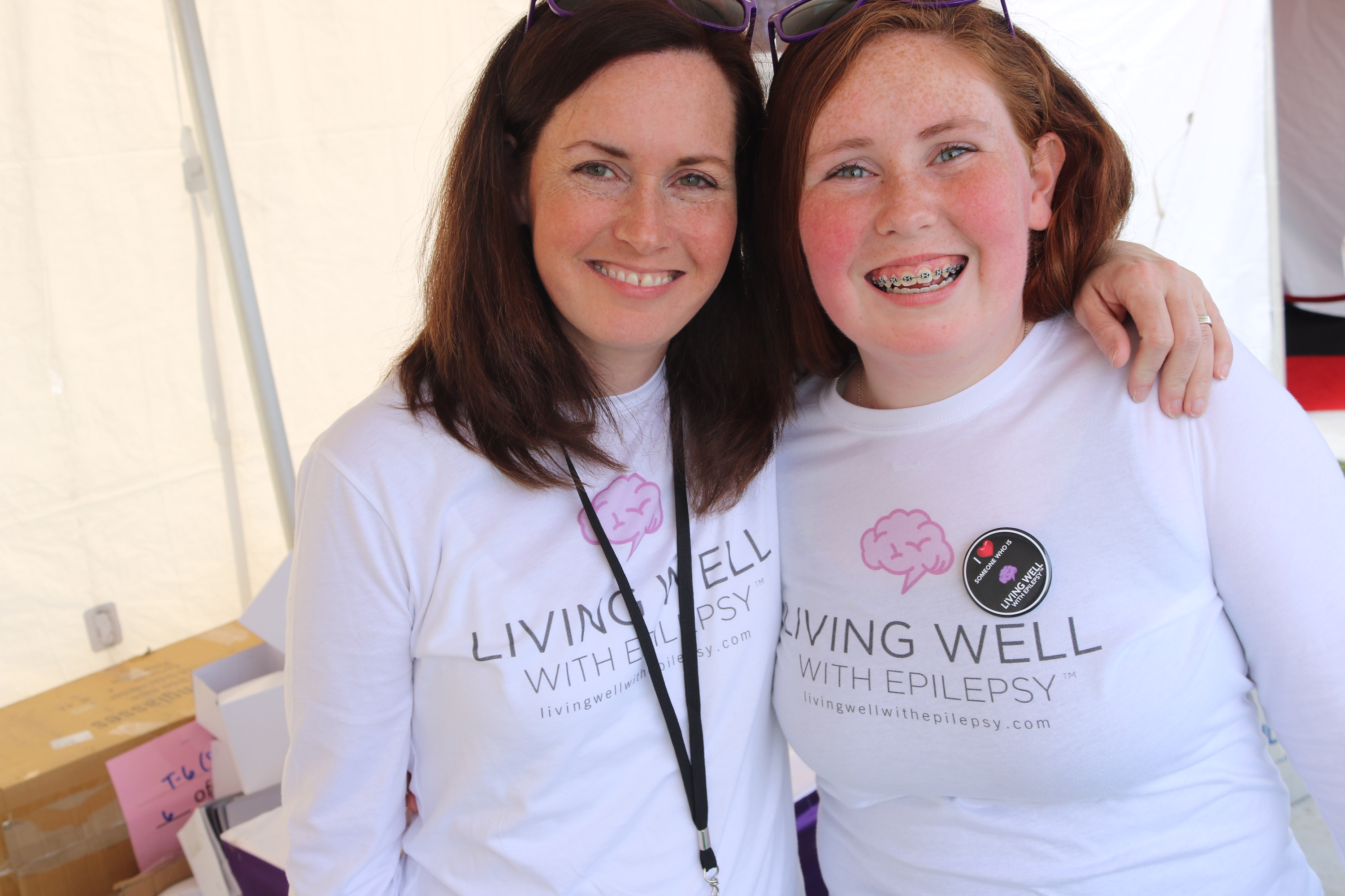 Jessica Smith: Living Well with Epilepsy