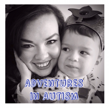 Adventures in Autism Podcast