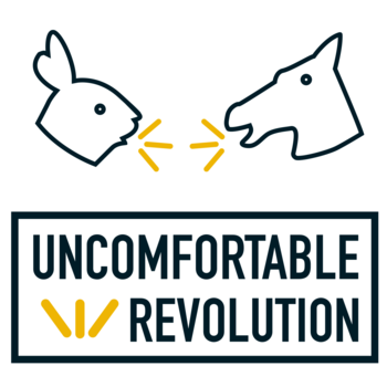 Uncomfortable Revolution